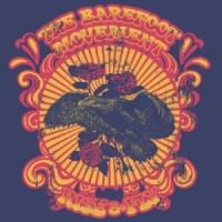 The Barefoot Movement, Americana, bluegrass, Bonfire Music Group, Syntax Creative - image