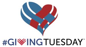 GivingTuesday, logo, charity, giving, Syntax Creative - image