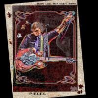 Jason Lee McKinney Band, Americana, Bonfire Recording Company, Syntax Creative - image