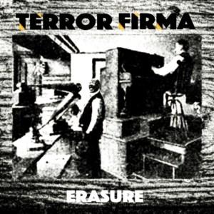 Terror Firma, electronic, beats, lofi, hip hop, Illect Recordings, Syntax Creative - image