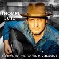 Thomm Jutz, bluegrass, Mountain Home Music Company, Syntax Creative - image