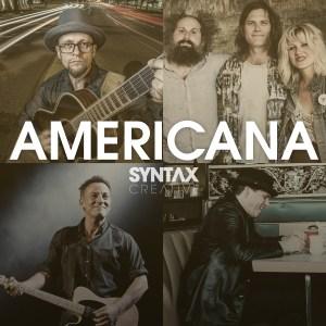 Jeremy Garrett, Bonny Light Horseman, Bruce Springsteen, Jason Lee McKinney, playlist, Americana, Syntax Creative - image