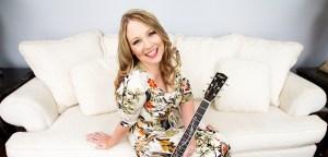 Kristy Cox, bluegrass, Golden Guitar Awards, Australia, Mountain Fever Records, Syntax Creative - image
