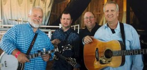 Magnolia Drive, bluegrass, Mountain Fever Records, Syntax Creative - image