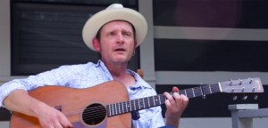 Thomm Jutz, bluegrass, Mountain Home Music Company, Crossroads Label Group, GRAMMY - image