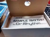 Sample Rhythms