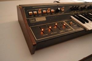 ARP Pro Soloist Synthesizer Keyboard