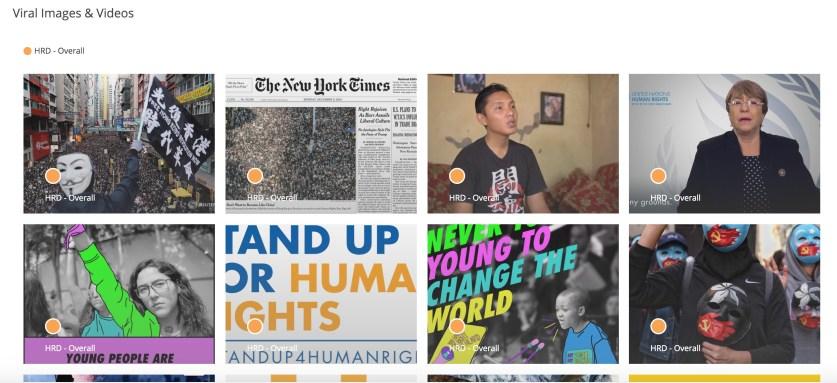 social-media-trends-human-rights-day-hong-kong
