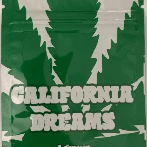 California dreams incense 4g | Buy California dreams incense Herbal Incense 10g