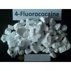 Buy 4-fluorococaine | 4-FA Legit Suppliers | 4-fluorococaine Crystals For Sale