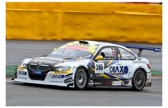 BMW GT - Assem circuit - JR Motorsports - GTB Division - Syntix Motorsports