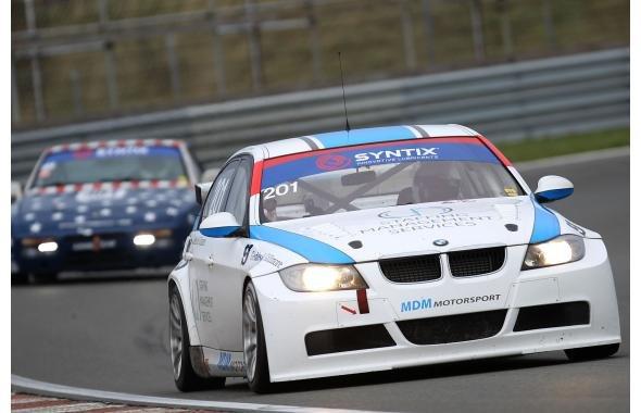 BMW 123d - Syntix Zandvoort 500 - Syntix Winter Endurance Championship - Syntix Motorsports