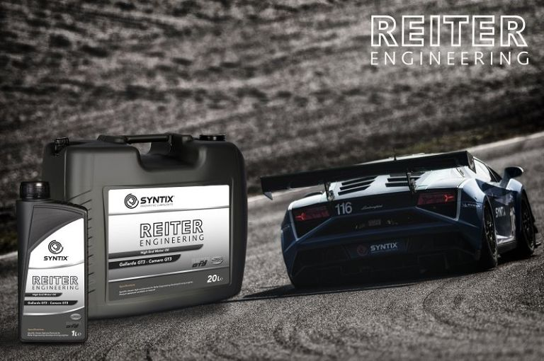 Reiter Engineering Motor-oil 3