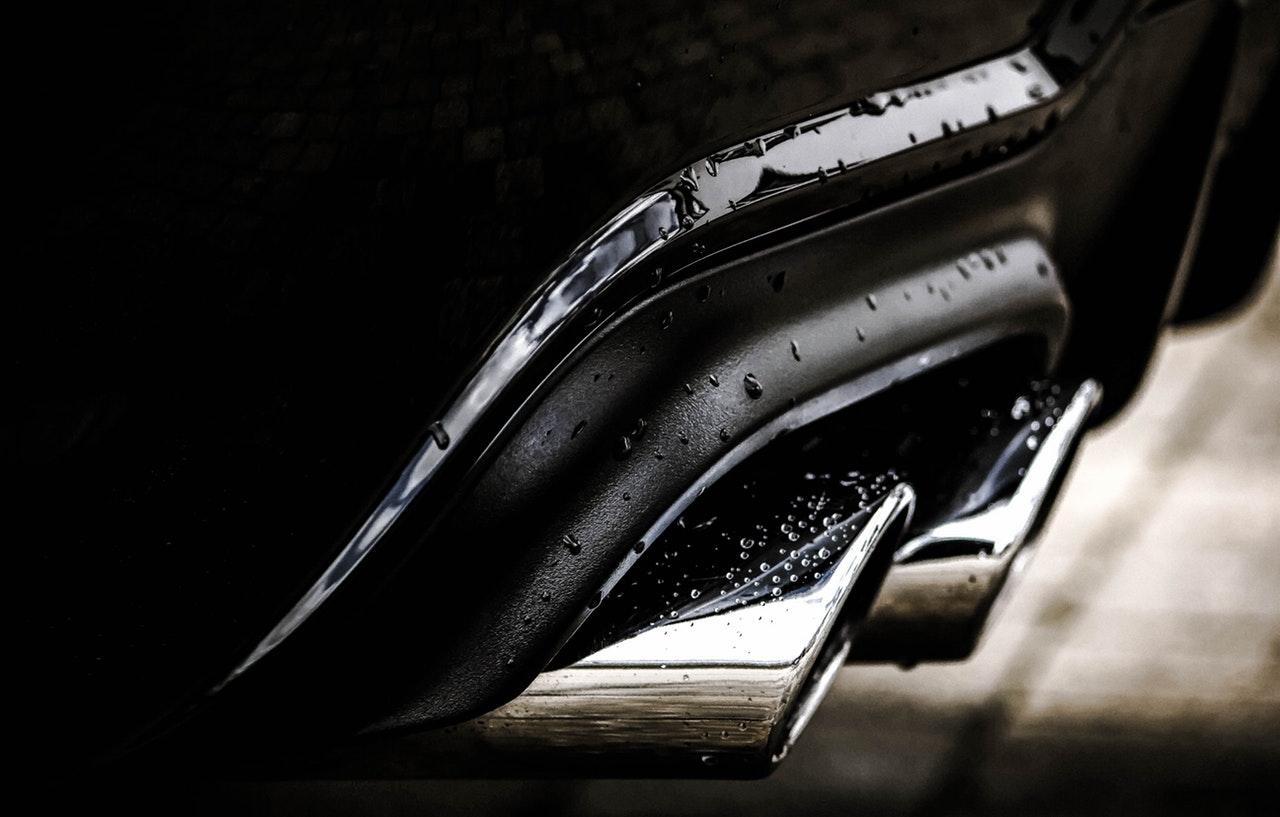 Car Exhaust - Petrol Detox Article