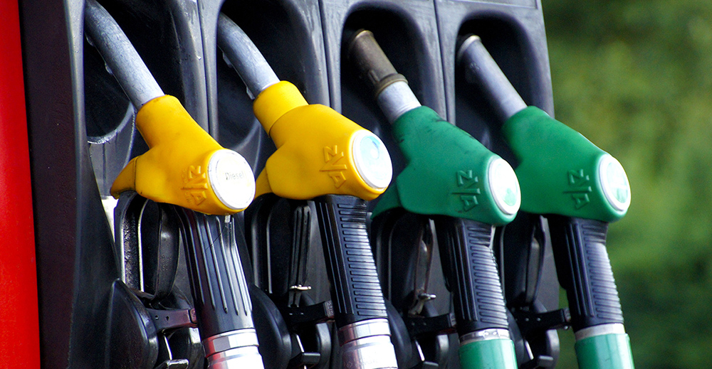 Fuel Pump Picture - Car Maintenance TOWBIFE Article