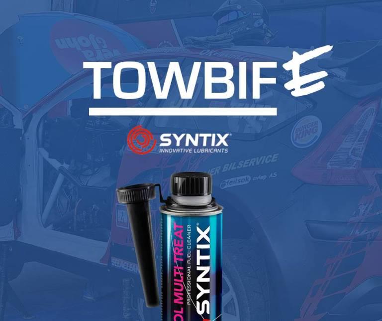 TOWBIFE - Car Maintenance Mnemonics - Syntix Innovative Lubricants