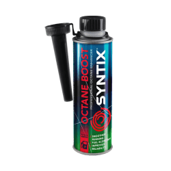 Octane Boost - Octane Booster Additive - Syntix Innovative Lubricants