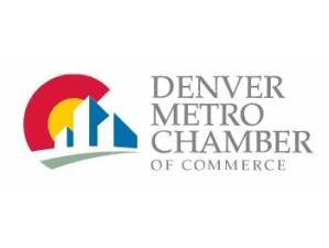 Logo Denver Metro Chamber of Commerce