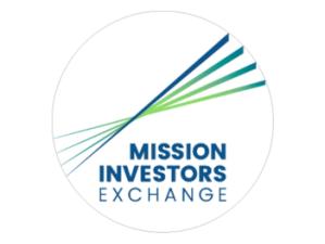 Logo Mission Investors Exchange