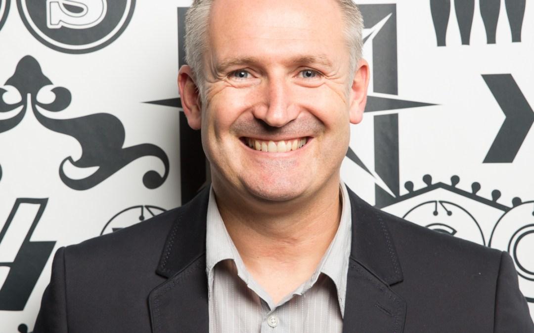 Mark Rowland – The new KPI – Measuring Happy Minutes, providing Happy Minutes