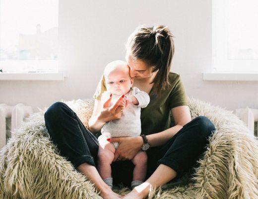 9 mniej istotnych zmian, które dostrzegam, odkąd zostałam mamą