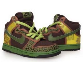 """Nike SB """"De La Soul"""""""