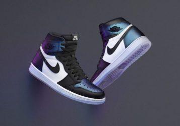 Air Jordan All Star