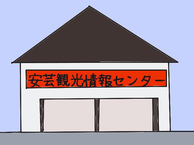 安芸観光情報センター