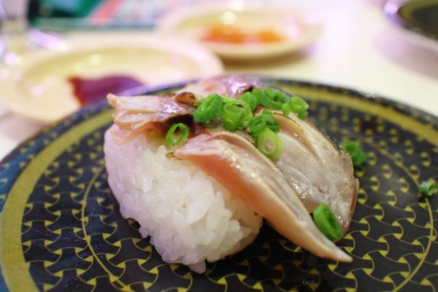 はま寿司・南国店11