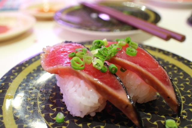 はま寿司・南国店14
