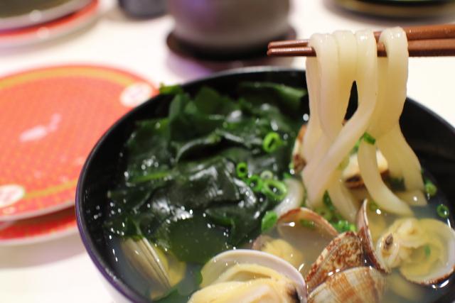 はま寿司・南国店20