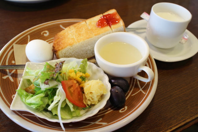 Cafe OLESON(カフェ オルソン)6