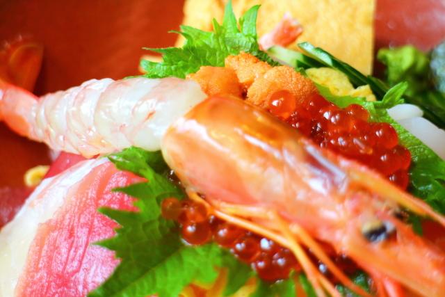 活魚レストラン漁ま(高知市)9
