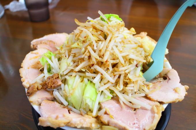 麺屋 輝・ラーメン(高知市鴨部)7