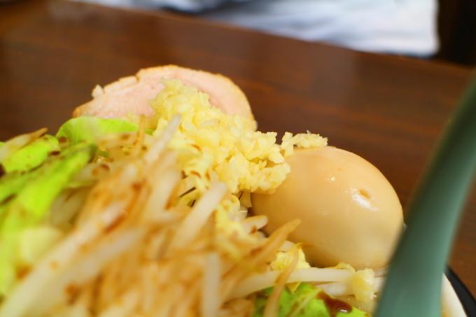 麺屋 輝・ラーメン(高知市鴨部)16