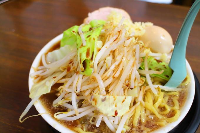 麺屋 輝・ラーメン(高知市鴨部)15