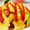 代謝の上がる料理「生姜オムライス」生姜と卵の簡単レシピ