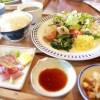 [高知ランチ]多国籍料理SO-AN!鏡川の畔でヘルシーな昼食を