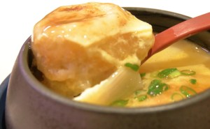 はま寿司 あんかけたこ焼き茶碗蒸し
