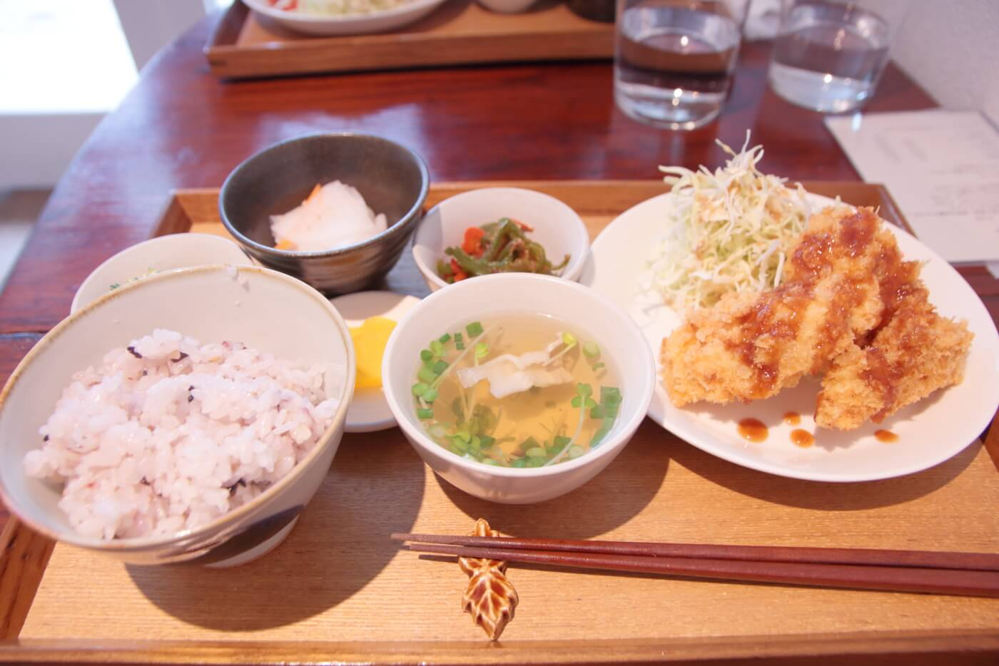 cafe Melba(メルバ) 日替わりランチ