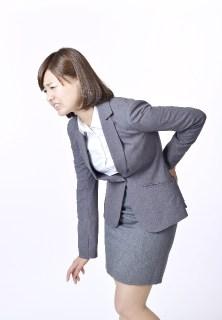 ぎっくり腰の症状の原因はストレス?