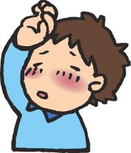インフルエンザ脳症の症状と予防法は?