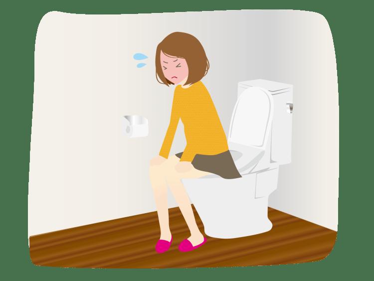 膀胱炎の症状や血尿の原因は?内科で治療?