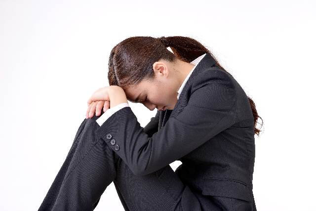 主治医が見つかる診療所 うつ病のチェック項目と克服と期間