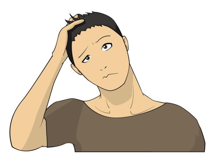 はげる原因は男性ホルモン?女性や若はげの場合は?
