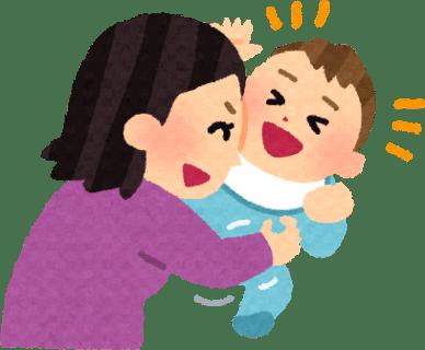 赤ちゃんのアトピーの原因【母乳も?】治療など対策で治る?