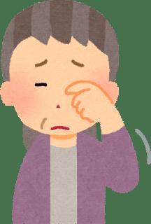 白内障と緑内障の症状の違いは?併発して同時手術する事も?