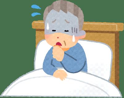 脳梗塞の後遺症の症状【嚥下障害・痺れ・認知症】とリハビリ