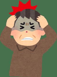 脳梗塞の前兆は?足の痺れ・頭痛・めまい・吐き気?