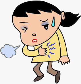 微小血管狭心症の症状と治療法【漢方薬が良い?】予防法は?